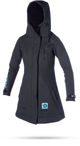 Sharkskin Rez Team Jacket Women