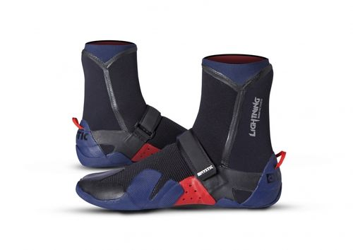 Mystic Lightning Boot 5 mm (2017)