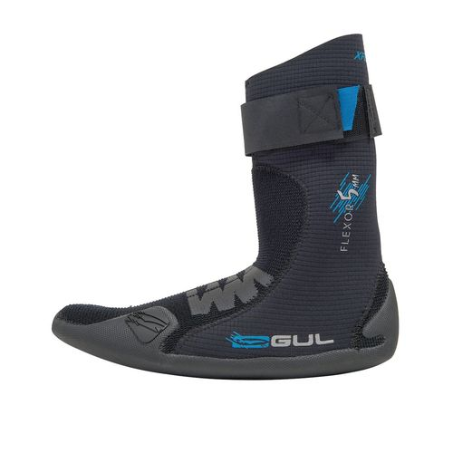 Gul Flexor 5 mm Split Toe Boot (2017)