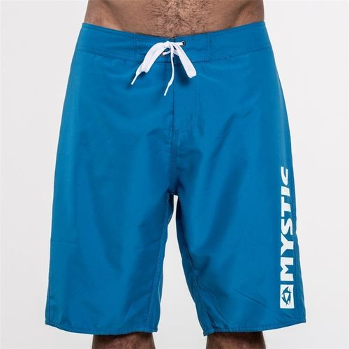 "Mystic Brand Boardshort 21.5"", Cloud Blue 34 (2016)"