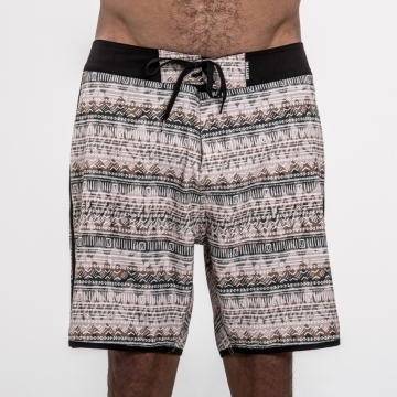 Mystic Home Boardshort, Multi Colour 32 (2016)