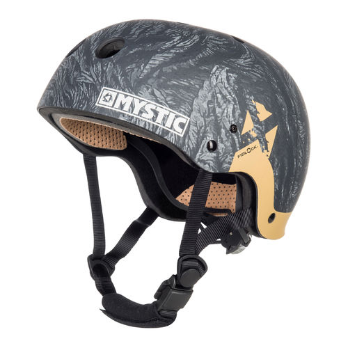 Mystic MK8 X Helmet, Black Allover