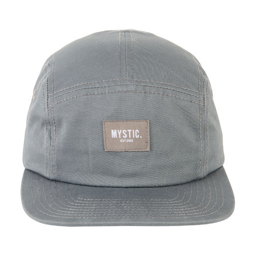 Mystic The Slum Cap Light Grey