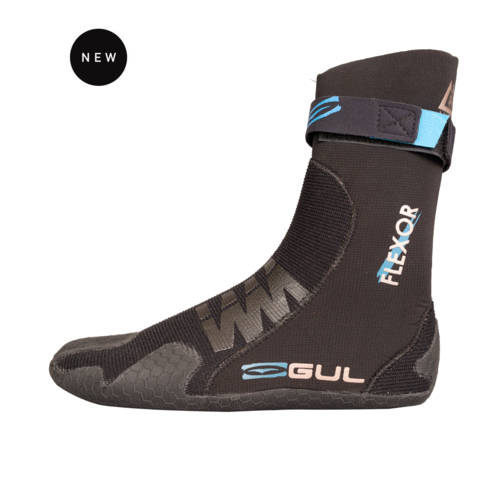 Gul Flexor 5 mm Split Toe Boot (2018)