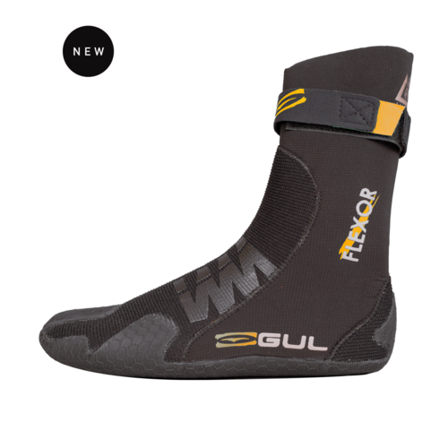 Gul Flexor 3 mm Split Toe Boot (2018)