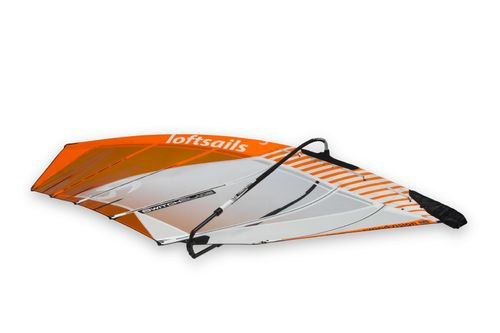 Loftsails Switchblade 6.8 Orange 2018