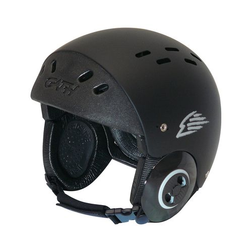 Gath SFC Helmet - Black