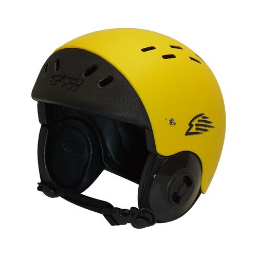 Gath SFC Helmet - Yellow Matte