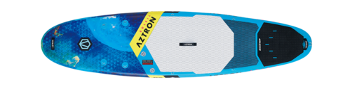 "Aztron Soleil All Round WindSUP 11'0"" (kayak-optio)"
