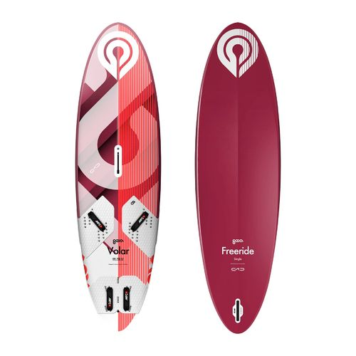 Goya Volar Single  -freeride