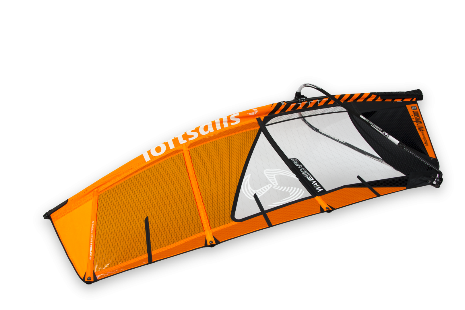 Loftsails Wavecape